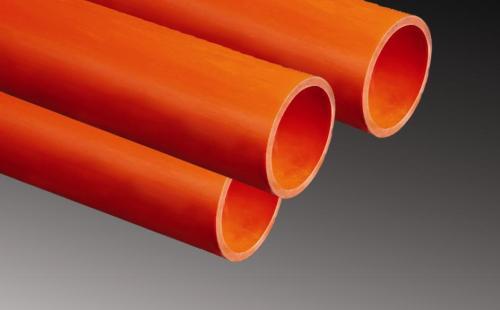 海口PVC电力管
