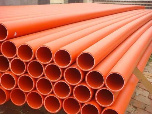 海南PVC电力管