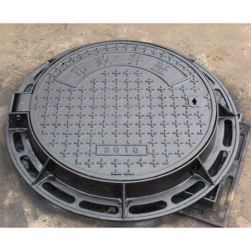 上海铸铁井盖