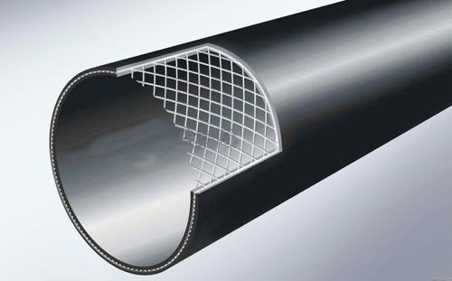 钢丝骨架管