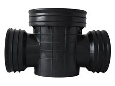 450污水流槽塑料检查井