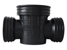 污水井---直通井座