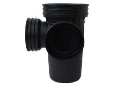雨水井—沉泥90°弯头井座
